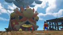 One Piece: World Seeker - Screenshots - Bild 22