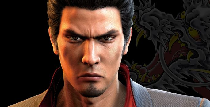 Yakuza 6: The Song of Life - Test
