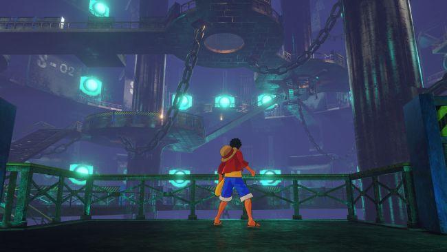 One Piece: World Seeker - Screenshots - Bild 23