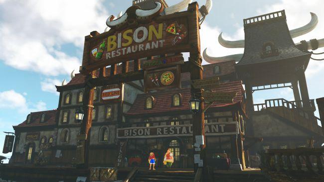 One Piece: World Seeker - Screenshots - Bild 20