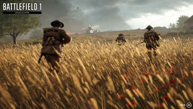 Battlefield 1 - Screenshots - Bild 11