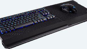 Corsair Gaming K63 Wireless Lapboard