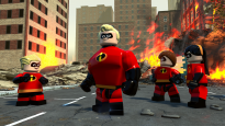 LEGO Die Unglaublichen - Screenshots - Bild 1
