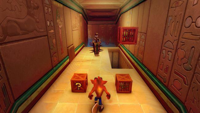 Crash Bandicoot N.Sane Trilogy - Screenshots - Bild 9
