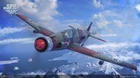World of Warplanes - Screenshots - Bild 8