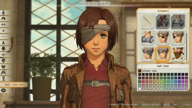 Attack on Titan 2 - Screenshots - Bild 6