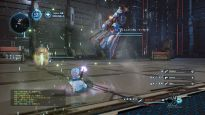 Sword Art Online: Fatal Bullet - Screenshots - Bild 15