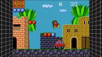Sega Mega Drive Classics - Screenshots - Bild 1