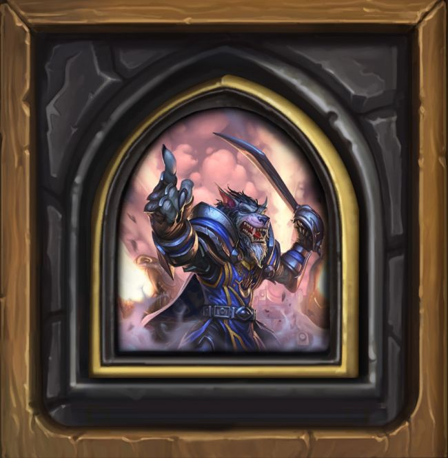 Hearthstone: Witchwood - Screenshots - Bild 1