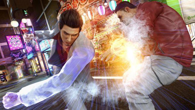 Yakuza Kiwami 2 - Screenshots - Bild 1