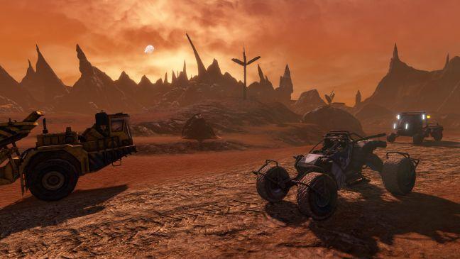 Red Faction: Guerrilla - Screenshots - Bild 8
