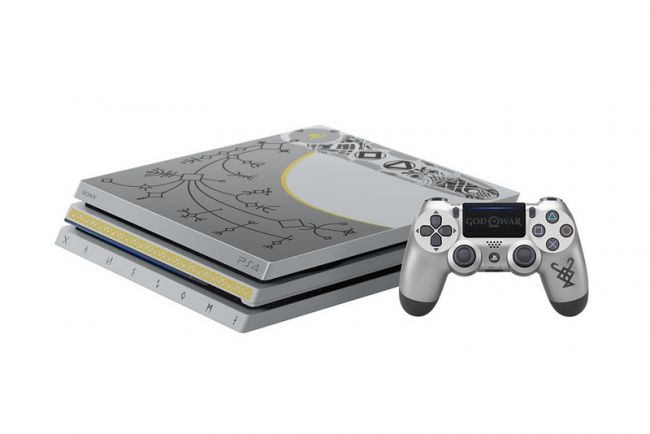 PlayStation 4 Pro - Screenshots - Bild 1