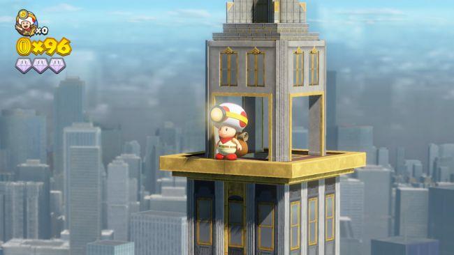 Captain Toad: Treasure Tracker - Screenshots - Bild 6