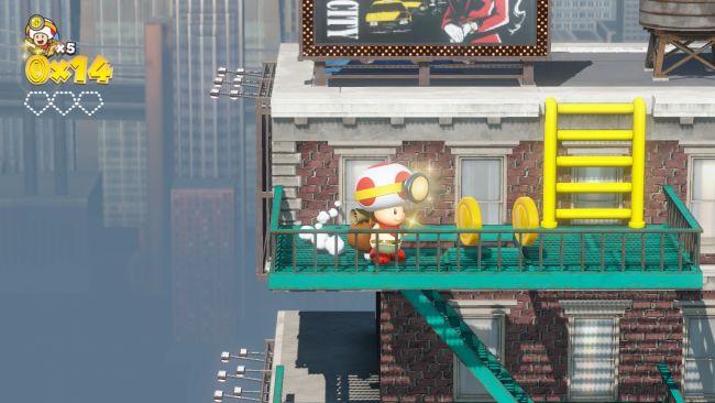 Captain Toad: Treasure Tracker - Screenshots - Bild 5