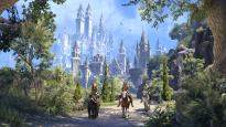 The Elder Scrolls Online: Summerset - Screenshots - Bild 1
