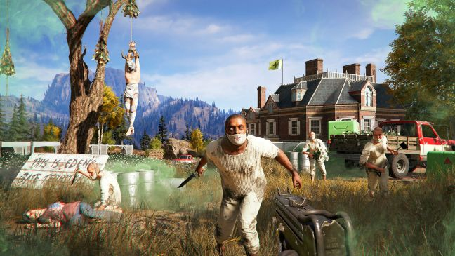 Far Cry 5 - Screenshots - Bild 1