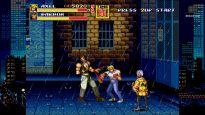 Sega Mega Drive Classics - Screenshots - Bild 2