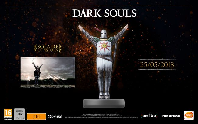 Dark Souls: Remastered - Screenshots - Bild 3