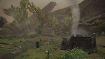 Final Fantasy XIV: Stormblood - Screenshots - Bild 3