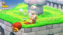 Captain Toad: Treasure Tracker - Screenshots - Bild 8