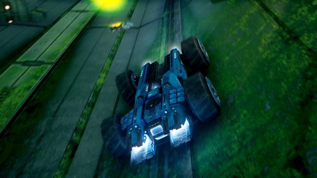 GRIP - Screenshots - Bild 15