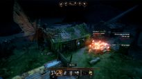 Mutant Year Zero: Road to Eden - Screenshots - Bild 1