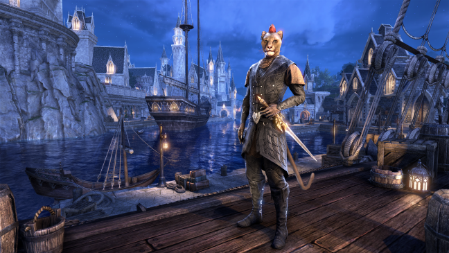 The Elder Scrolls Online: Summerset - Screenshots - Bild 6