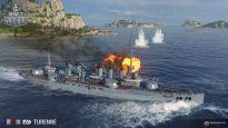 World of Warships - Screenshots - Bild 8