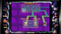 Street Fighter: 30th Anniversary Collection - Screenshots - Bild 5