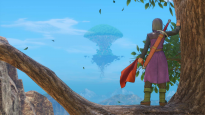 Dragon Quest XI: Echoes Of An Elusive Age - Screenshots - Bild 2