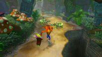 Crash Bandicoot N.Sane Trilogy - Screenshots - Bild 1