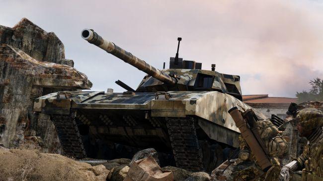 ArmA 3 - Screenshots - Bild 15