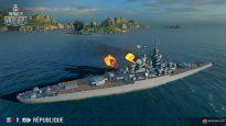 World of Warships - Screenshots - Bild 6