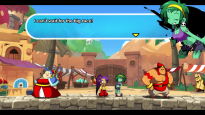 Shantae: Half-Genie Hero - Screenshots - Bild 2