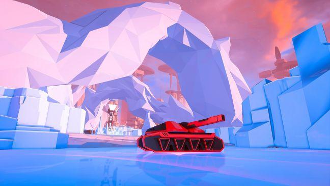 Battlezone - Screenshots - Bild 1