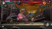 Castlevania: Grimoire of Souls - Screenshots - Bild 3