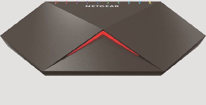 Netgear Nighthawk Pro Gaming SX10 - Test