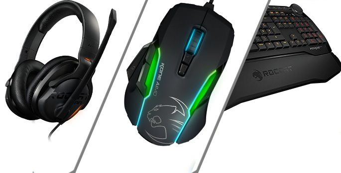 Roccat AIMO - Test