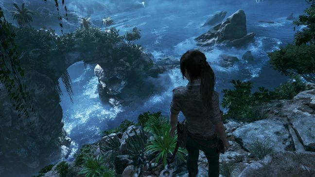 Shadow of the Tomb Raider - Screenshots - Bild 1