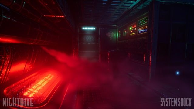 System Shock Remake - Screenshots - Bild 2