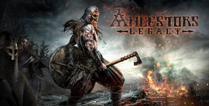 Ancestors Legacy - Test