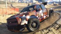 Grand Theft Auto Online - Screenshots - Bild 2