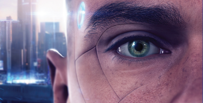 Detroit: Become Human - Preview