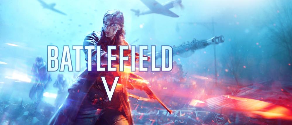 Battlefield V - Vorschau
