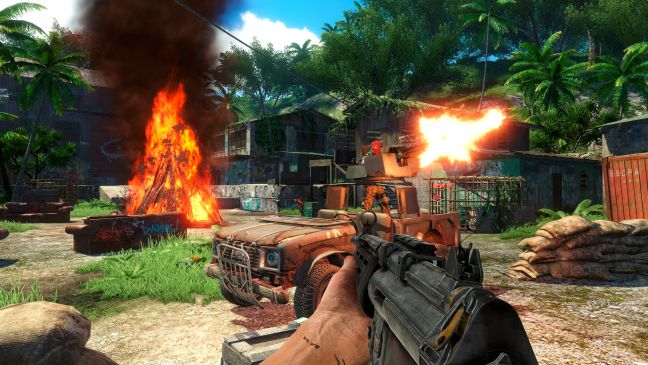 Far Cry 3 Classic Edition - Screenshots - Bild 1