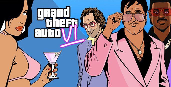 Grand Theft Auto VI - Special