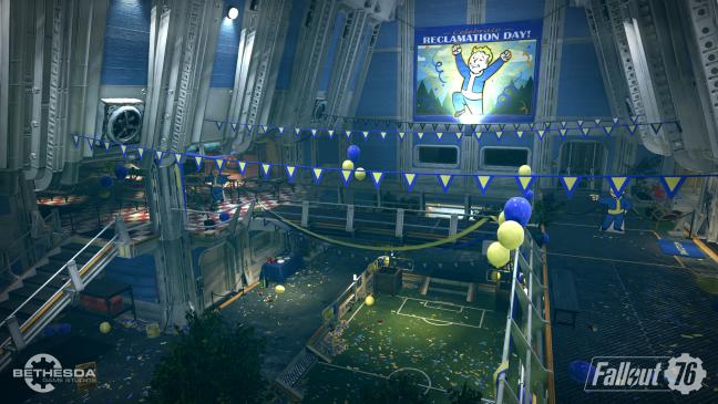 Fallout 76 - Artworks - Bild 1