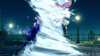 Street Fighter V: Arcade Edition - Screenshots - Bild 6