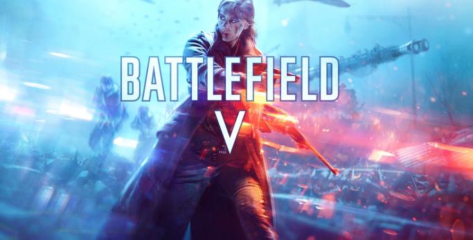 Battlefield V - Preview