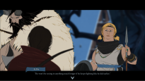 The Banner Saga 2 - Screenshots - Bild 2
